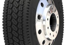 double coin RLB400 ведущие шины