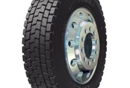 double coin RLB450 ВЕдущие шины