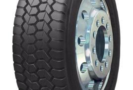 double coin RLB490 ведущие шины
